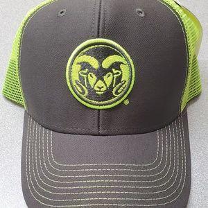 University of Colorado Boulder Baseball Hat